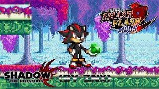 Ssf2 Shadow