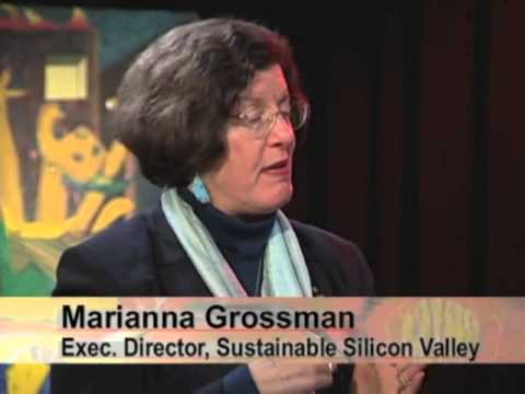 Sustainable Silicon Valley  Bus Opportunities