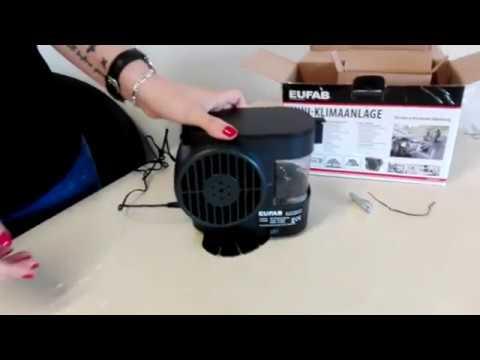 Zero Breeze Portable Air Conditioner Full Review Doovi