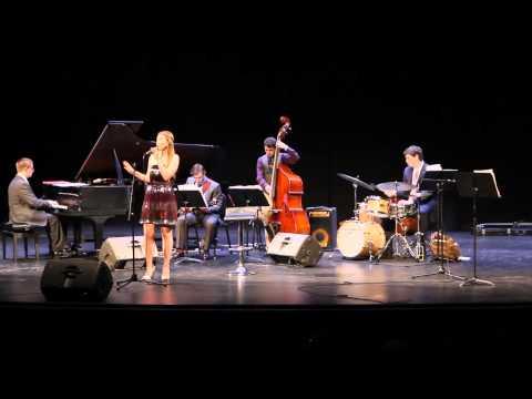Teresa Hayward's Fall 2013 Recital at Hartt School of Music at U of Hartford