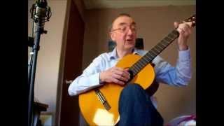 Yamaha C40 classical guitar review