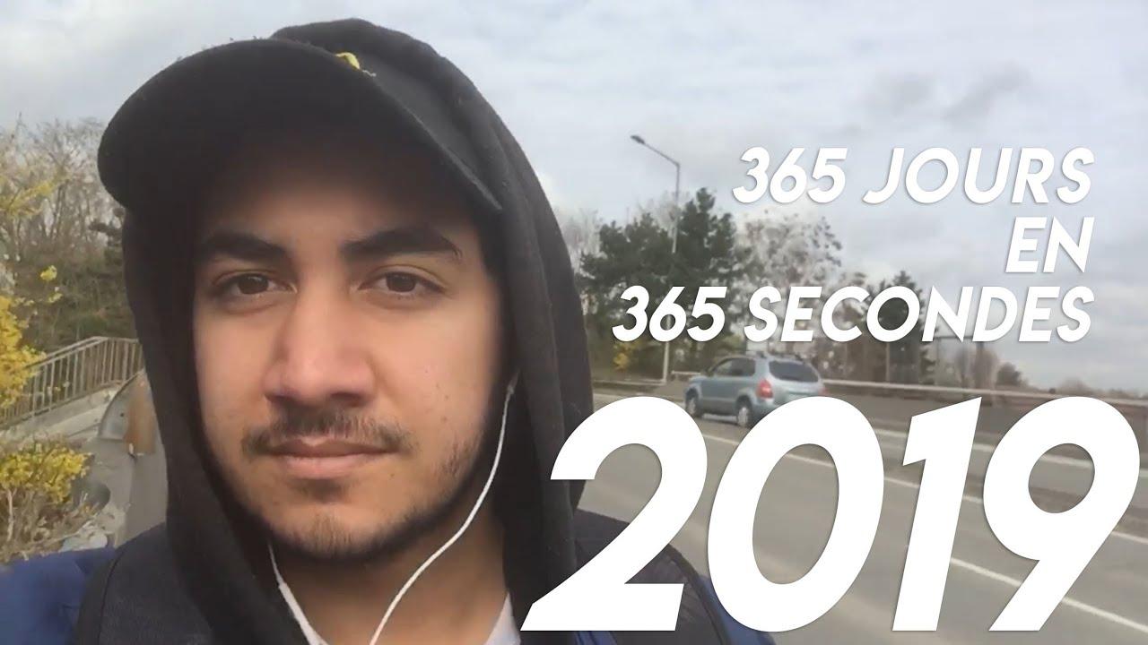 2019 en 365 secondes