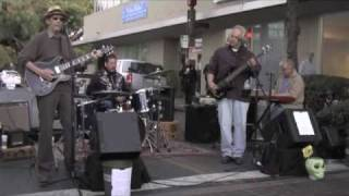 Can I, Do You (by Edward Dee) - Performed by BLUE - Menlo Park Block Party