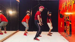 Lollipop Lagelu Bhojpuri Dance Cover | Pawan Singh | Murshid | Dance Choreography