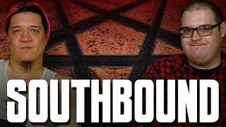 Southbound - Count Jackula Horror Vlog