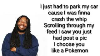 Big Baby D.R.A.M - Cute Lyrics