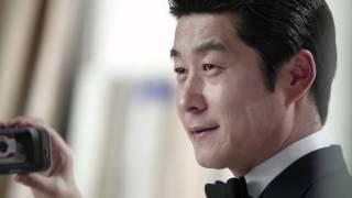 김상중 블랙박스 (SK텔레콤 블랙박스) 메이킹 영상!