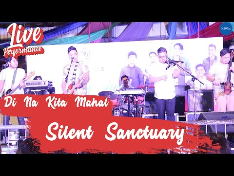 Silent Sanctuary   Di Na Kita Mahal   Live at SM Batangas