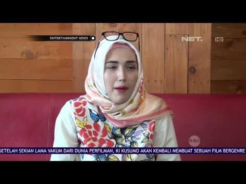 Adelia Pasha Terpaksa Urus Rumah Tangga Sendiri Karena Suami di Palu
