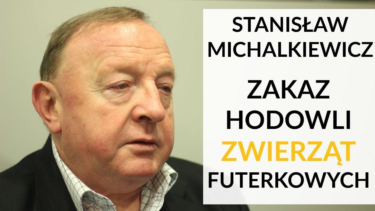 Michalkiewicz u Gadowskiego: Ci, którzy hodują zwierzęta futerkowe, też je lubią, ale na swój sposób