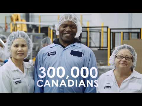 Food & Consumer Products of Canada -- About Us