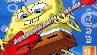 Spongebob Schwammkopf  & Thaddäus - Das Blaue Album (10) - So ein Schwachkopf