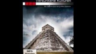BBC - Versunkene Kulturen - Knossos