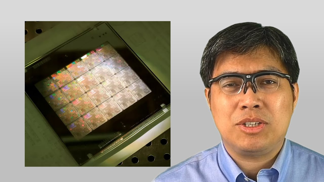Download TSMC 3nm Chip Will Be A Game Changer For Future CPUs…