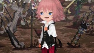 Well it turns out Lauriam is in fact not Marluxia... Nomura you got...