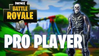 BEST SOLO FORTNITE PLAYER (Everybody else who puts this in their title is #2)