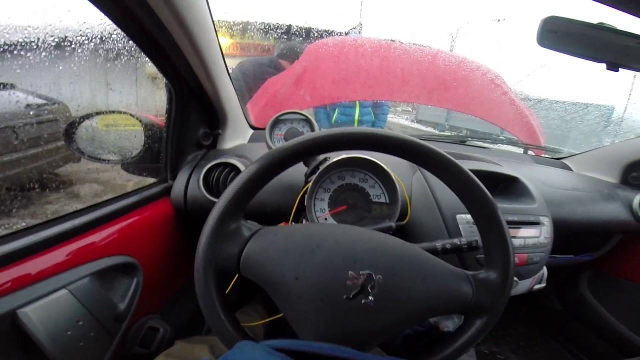 Робот. Как Избежать Проблем Со Сцеплением. - Peugeot 36