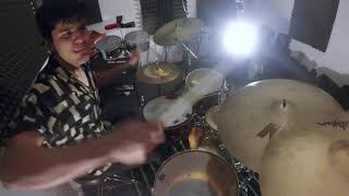 Blink-182 - Heart's All Gone | Francisco Aranda (drum cover)
