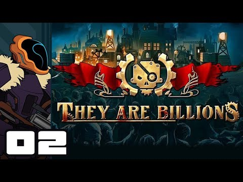 Let's Play They Are Billions - PC Gameplay Part 2 - A Better Start