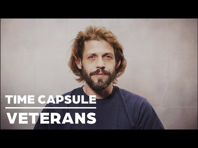 Veterans Reveal Their Most Difficult Experiences