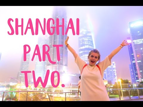 SHANGHAI PART 2 - DRUNK KTV!