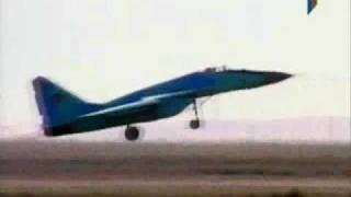 Azerbaijani Air Defence Force - The Sky Lions