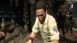 Call of Duty: Black Ops Gameplay ATi RADEON HD 4350 512MB