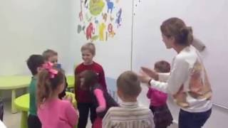 Английский для детей: как поздравить с днем рождения на английском языке