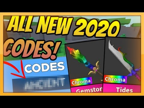 This Godly Knife Is Free Roblox Murder Mystery 2 Free Godly Knife All Murder Mystery 2 Codes April 2020 Roblox Youtube