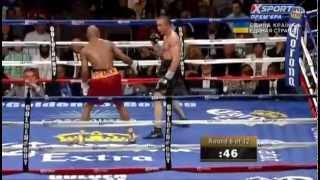 Hopkins gave Shumenov the boxing lesson