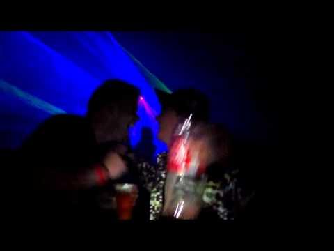 DJ VENA live na HOUSE SESSION vol.1 Strašice PDA