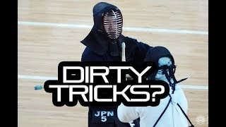 [KENDO RANTS] - Dirty Tricks in Kendo? Bamboo vs Synthetic Do?
