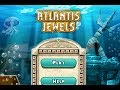 Atlantis Jewels Walkthrough