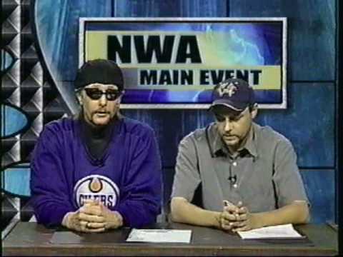 NWA Main Event Classic - Daniels & Lonestar vs Hott Boyz Part 2