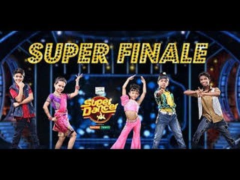 Super Dancer Chapter 3 - 19 May 2019 - Latest Sony Tv Dance Show | Super Dancer 2019