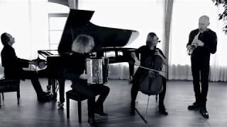 """Tarkovsky Quartet """"Nuit blanche"""" Teaser"""