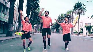 Yonas Maynas - AB LBEY SEFERKUM - Eritrean Music