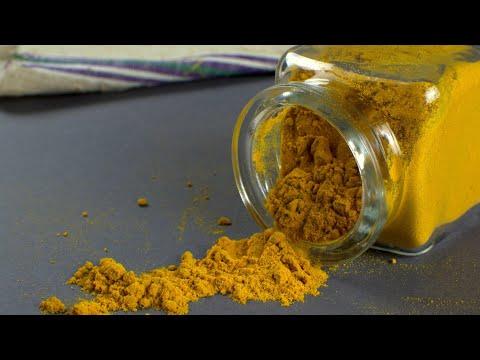 Curry Powder Recipe - How To Make Curry Powder (Homemade Curry Powder)