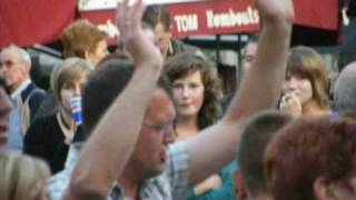 Wim Leys & @fundum - Als Vlaanderen zingt