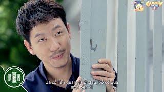 Con Nhà Người Ta - Pom Bựa, Hữu Tài, Kim Ngọc | Viral Clip 2017