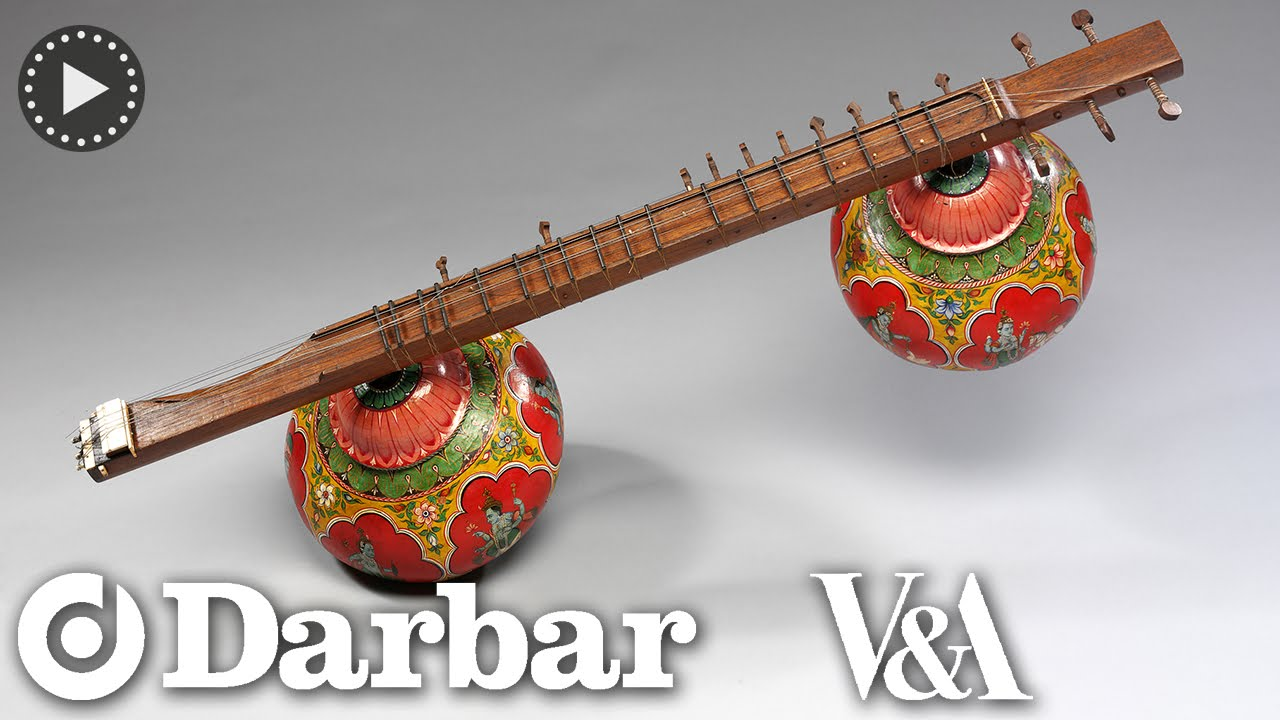 indian classical music instrument - sitar been - youtube