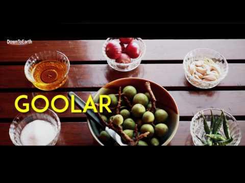 Recipe from First Food: Goolar Ka Chokha