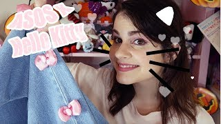 Hello Kitty X ASOS Collection