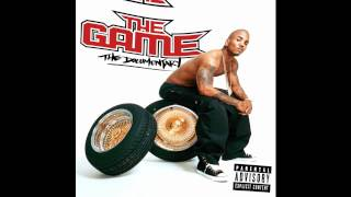The Game - Don't Need Your Love (Ft. Faith Evans) (Lyrics)