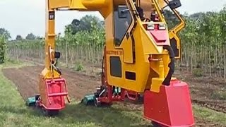 Smart Technology - New Invention Modern Machines (Farming and Transport)