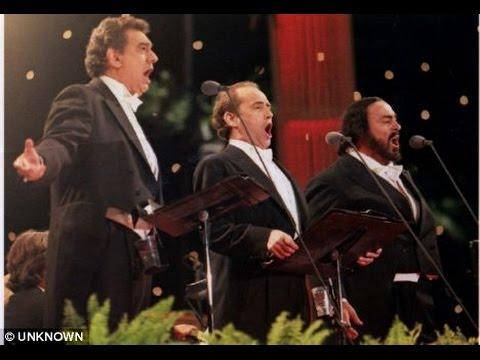 Ständchen  Schubert  Performed  3 tenors