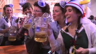Oktoberfest Torino 2016 - Official Movie
