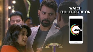 Kumkum Bhagya - Spoiler Alert - 21 Mar 2019 - Watch Full Episode On ZEE5 - Episode 1324