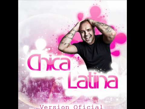 Juan Magan – Chica Latina Oficial [Calidad CD] 320kbps HD