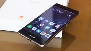 Huawei P9 - recenzja, Mobzilla odc. 292